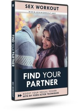 Find your partner<span>Love and Sex investment</span>