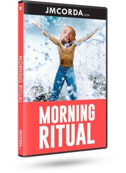 Morning Ritual <span>The base of your discipline</span>