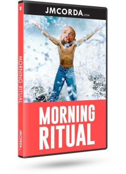 Morning Ritual<span>The base of your discipline</span>