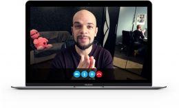 Sex Coach - Skype Consultation