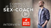 Comment je suis devenu sex-coach?