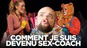"""<font size=""""5px"""">Comment Jean Marie Corda est devenu Sex Coach</font>"""