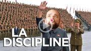 Comment<span>avoir de la discipline?</span>
