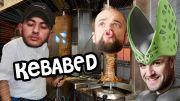 kebabed