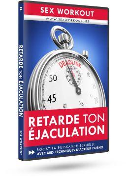Retarde ton éjaculation <span>6 techniques de pro</span>